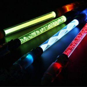 Светящиеся ручки
