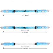 Zhigao Spinning Pen V19 - светящийся мод