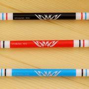 Spinning Pen V21