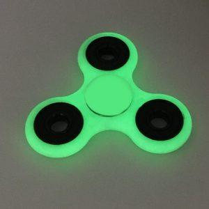 Fidget Spinner FL1 - светящийся