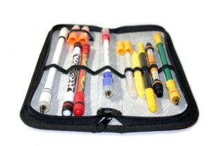 Как выбрать вашу идеальную ручку для penspinning'а?